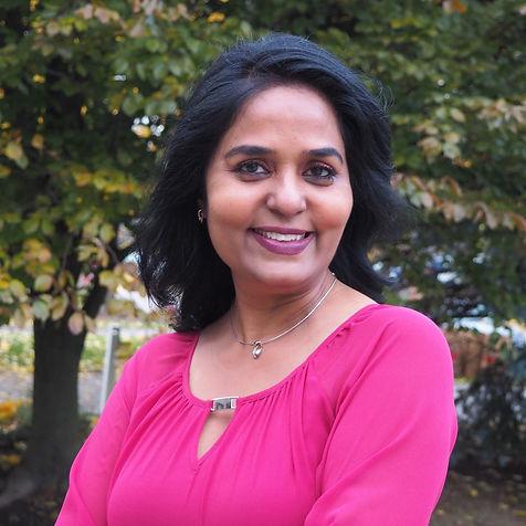 Shubha Sandill Hamilton Mountain Federal Liberal Nomination Candidate