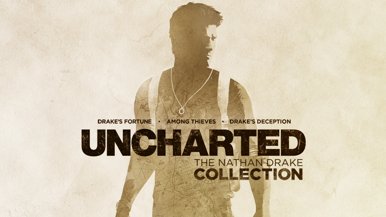 Uncharted- The Nathan Drake Collecti