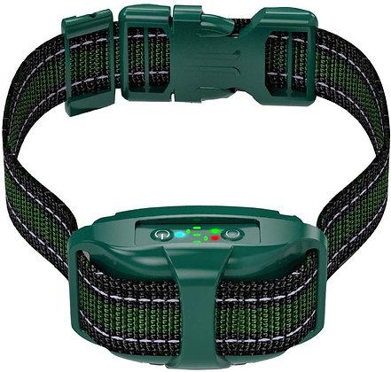 [Upgraded 2020] Bark Collar Professional Dual Vibration Motor - No-Shock Humane