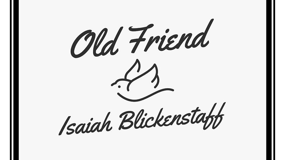 Old Friend - Single