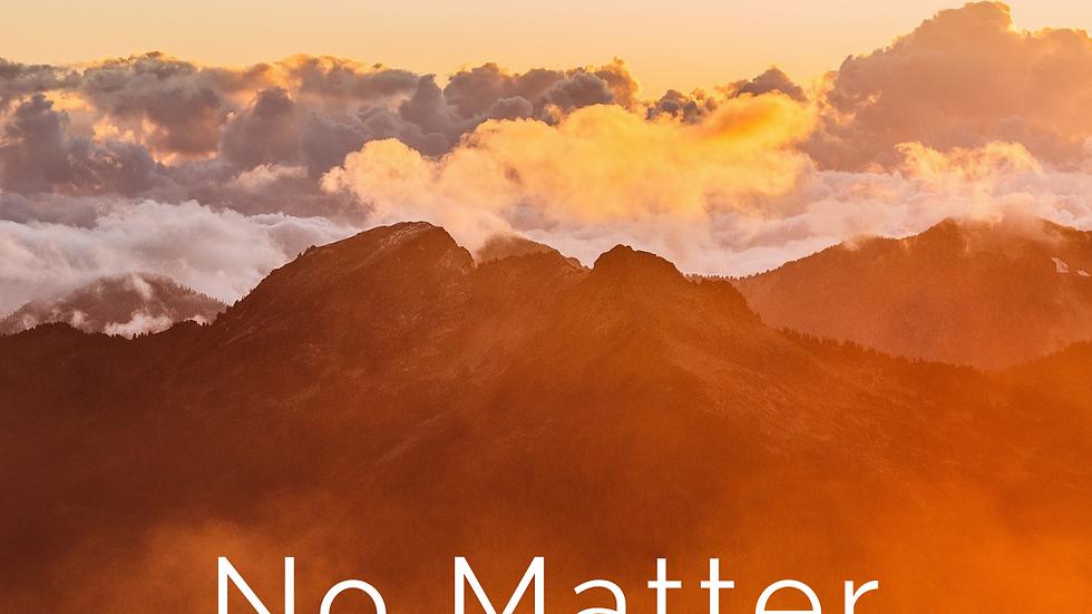 No Matter (feat. Grace Kalina) - Single