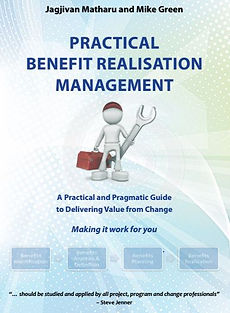 practical benefit realisation management