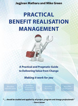 Practical Benefit Realisation Management