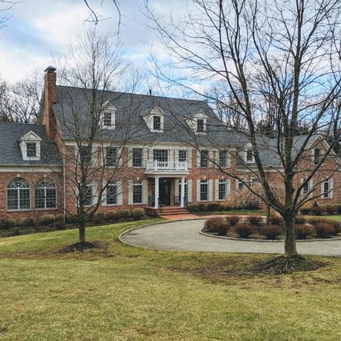 2  Manor Hill Dr., Bernardsville Boro, NJ