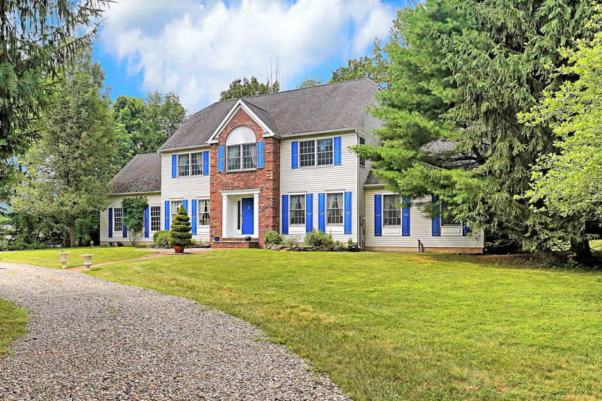REDUCED in Lebanon Twp., NJ