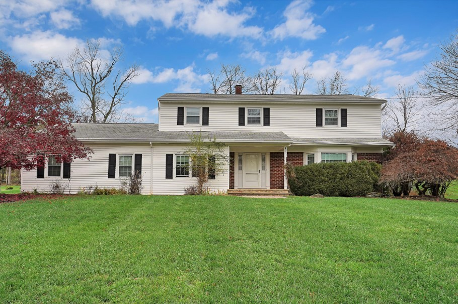 Under Contract in Branchburg Twp., NJ