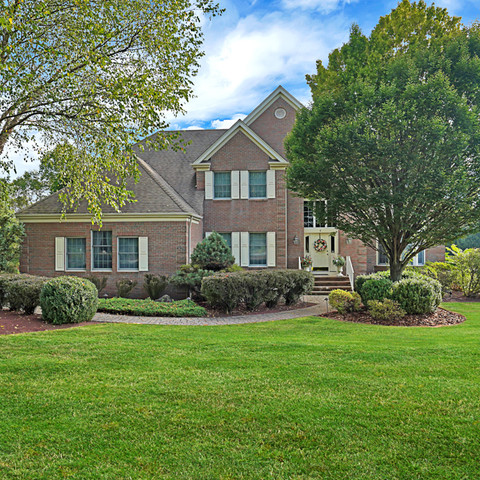 6 Bohlander Ct., Readington