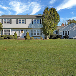 142 Readington Road, Readington