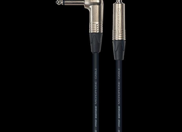 Cable Instrument pro jack coudé-jack, 3 m