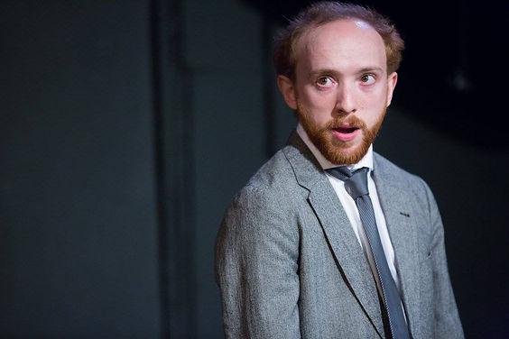Bastian Mole - MR KOLPERT - Benjamin Vic