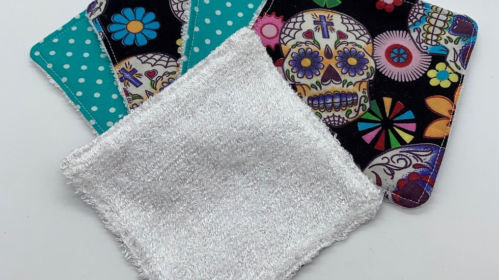 Face Cleansing Wipes