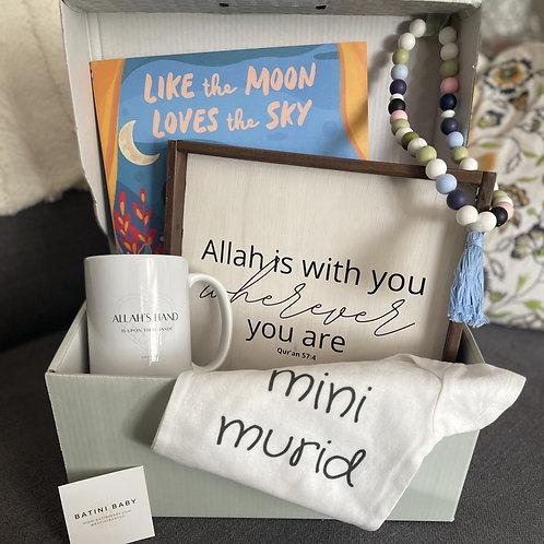 The Bayat Box