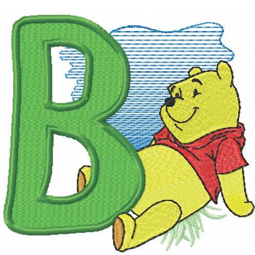 B Pooh