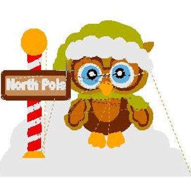 Owl Northpole3