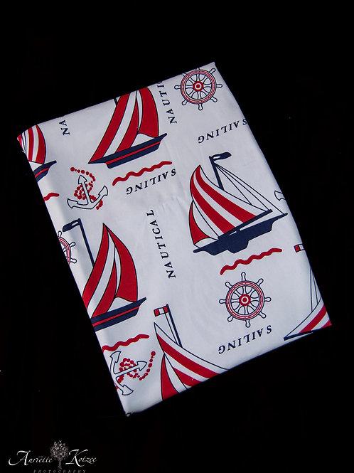 Cot Textiles - Nautical