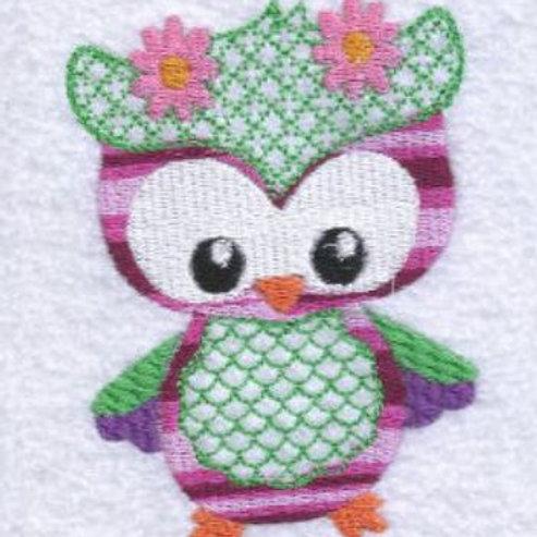 Owl Groovy 9