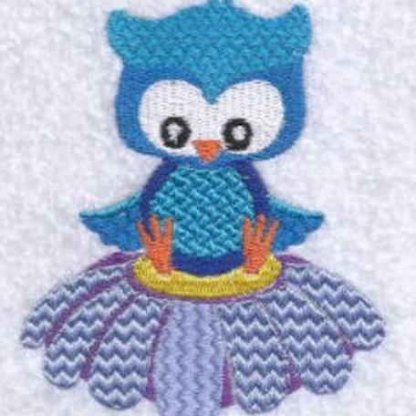 Owl Groovy 2