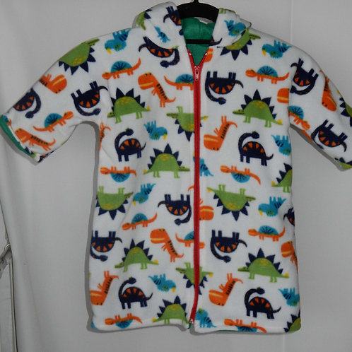 Dinosaurs gowns