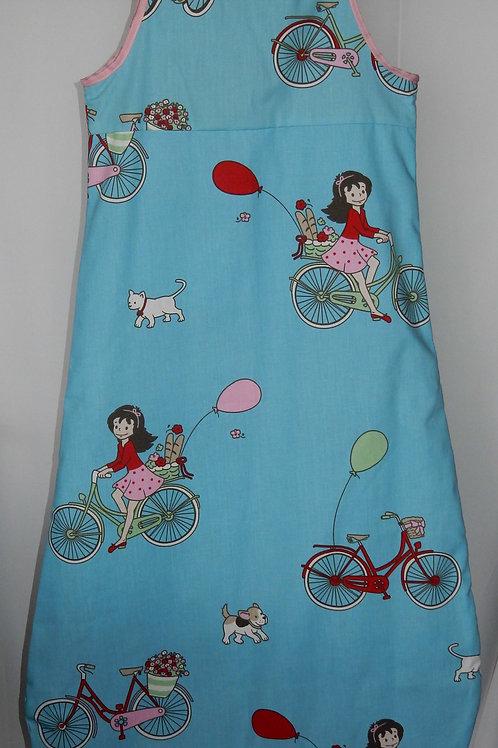 Bicycle Sleeping bag18-24 months