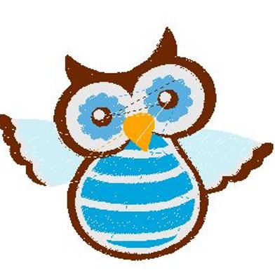 Owl spring6