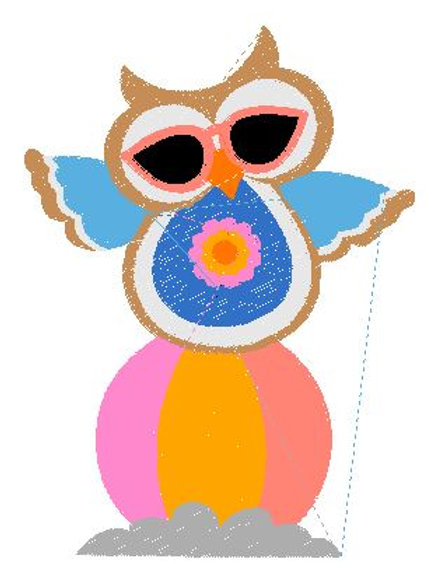 Owl summer2