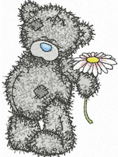 Tatty Teddy - Flower