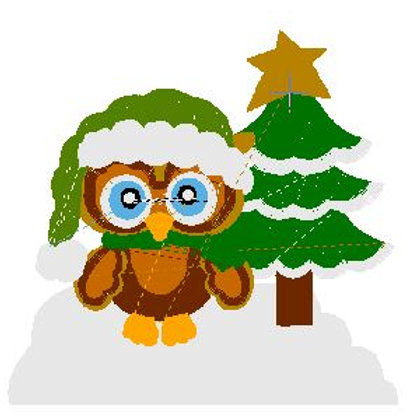 Owl Northpole2