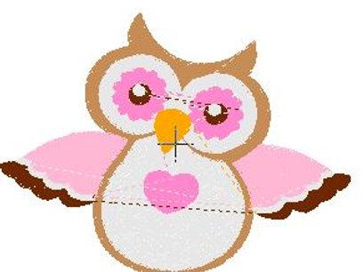 Owl spring5