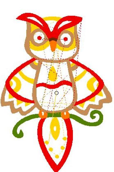 Owl Native1