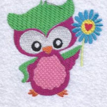 Owl Groovy 5