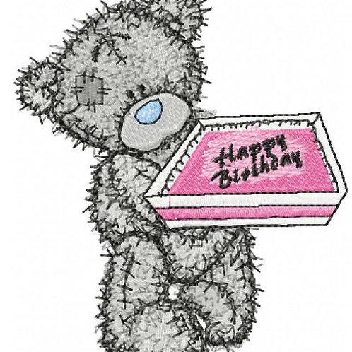 Tatty Teddy - Happy Birthday
