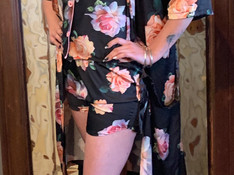 Pyjamas & Gowns