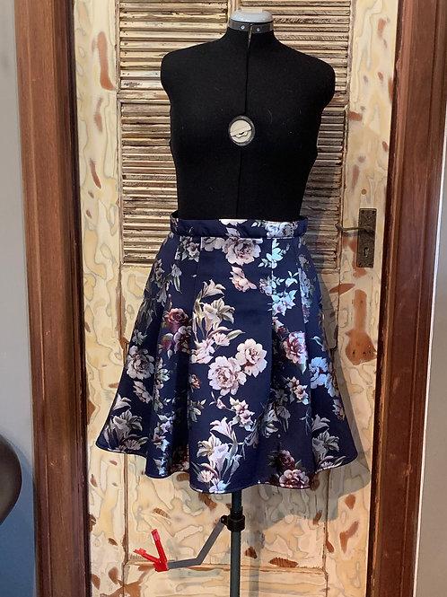 Short Scuba Skirts