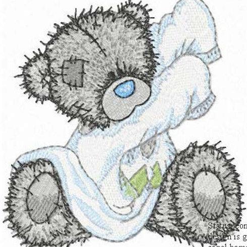 Tatty Teddy - Pajamas