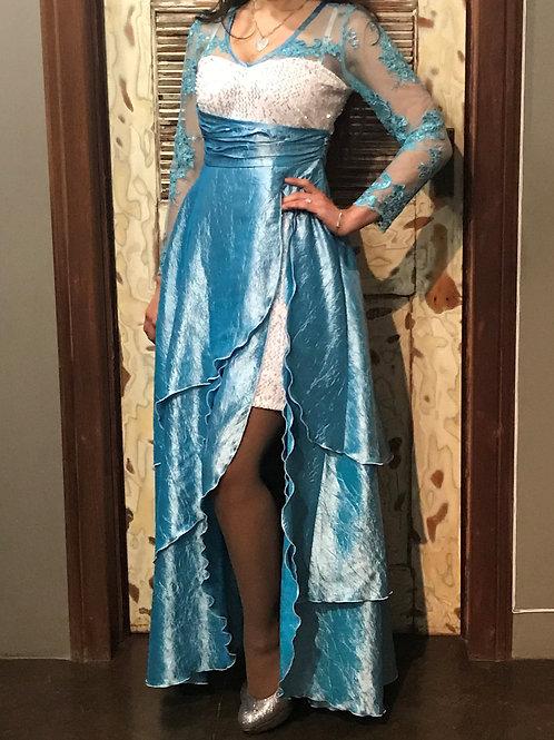 2-in-1 Dress