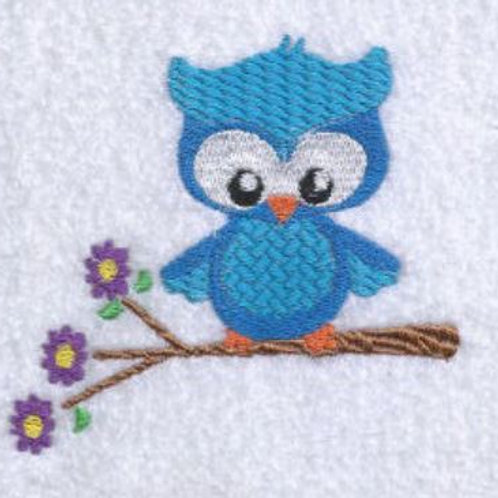 Owl Groovy 4