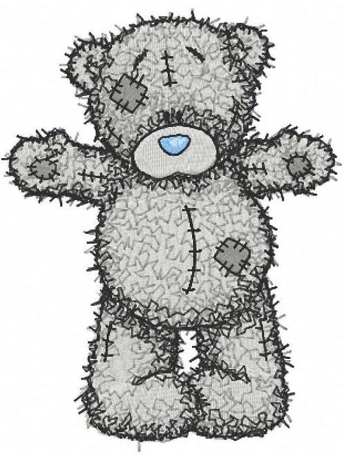 Tatty Teddy - Hug