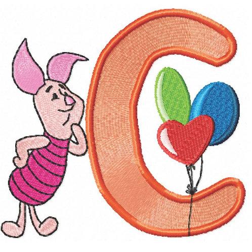 C Pooh