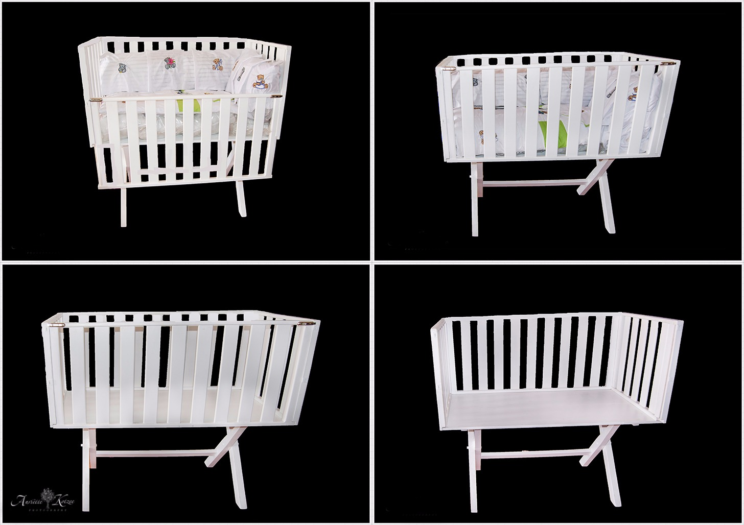 6-in-one-Cot