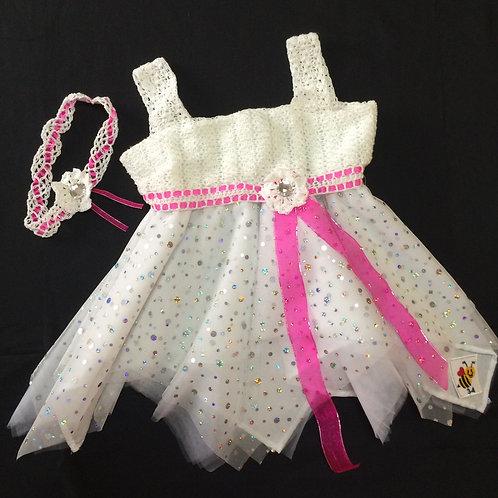 Summer Dresses - White