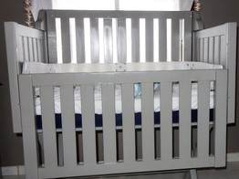 6 in 1 Cot