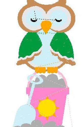 Owl summer1