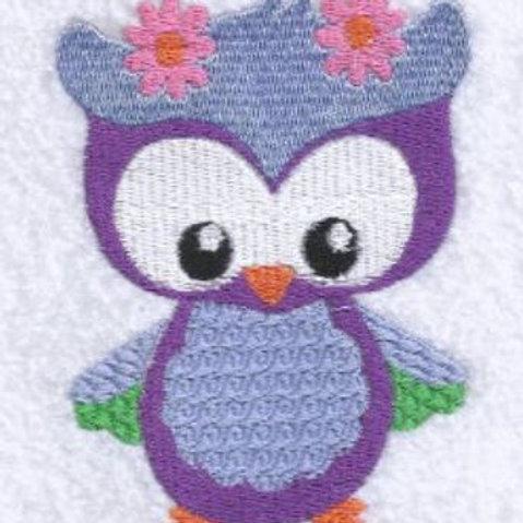 Owl Groovy1