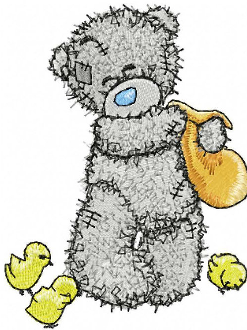 Tatty Teddy - Chicks