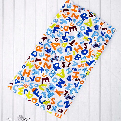 Letters  - Dress