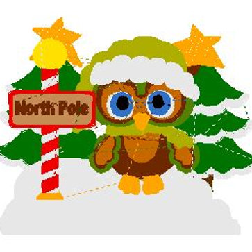 Owl Northpole1
