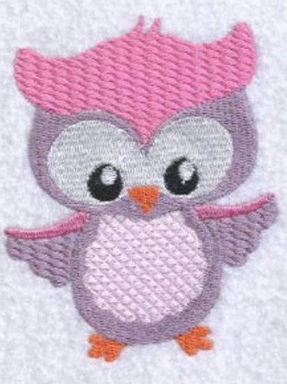 Owl Groovy 3