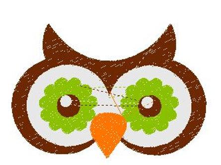 Owl spring1
