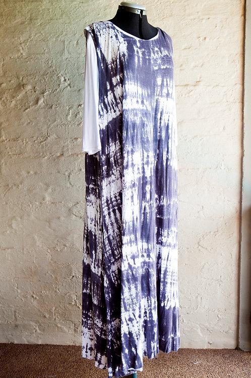 Chiffon Dress - Plus size