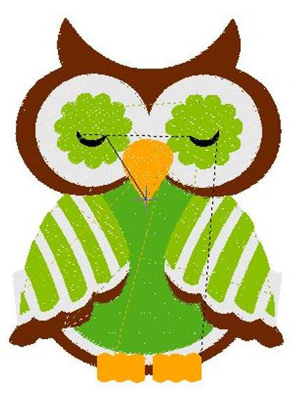 Owl spring4